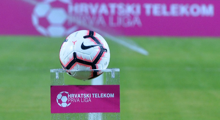 HT Prva liga TV-gledateljima intrigantnija i od Lige prvaka