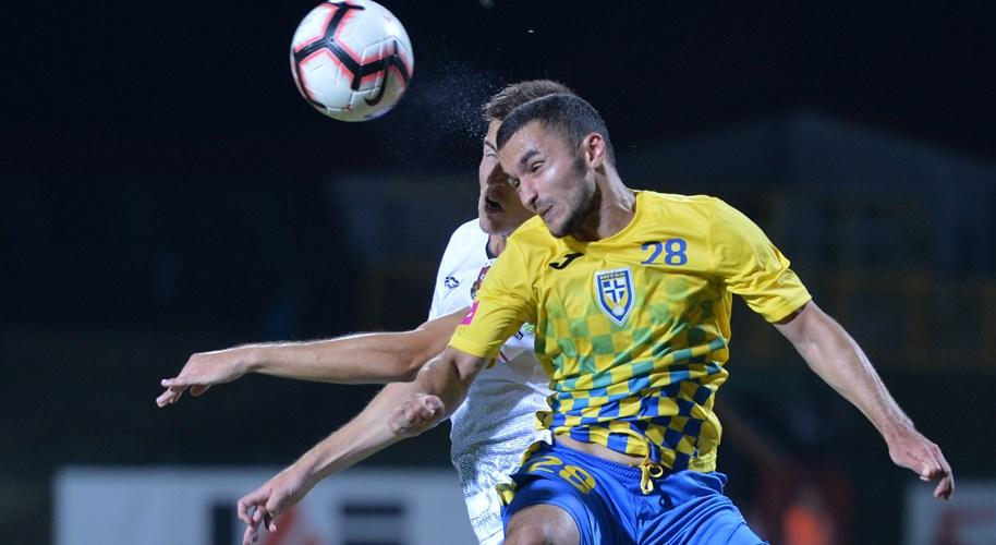 Video: Prva pobjeda Intera, remi Gorice i Lokomotive