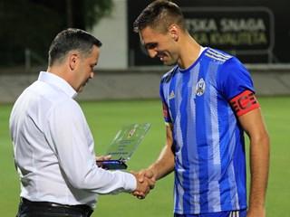 Video: Dinamo uspješan kod Slavena, Rijeka u nadoknadi svladala Lokomotivu