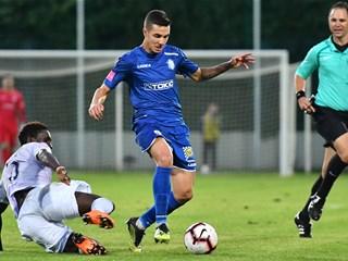 Video: Eurogol Drožđeka zaustavio Osijek, Dinamo izvukao bod u Puli