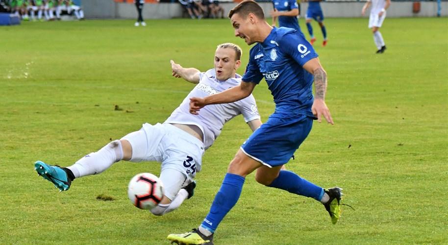 Hajduk - Varaždin u subotu na Poljudu