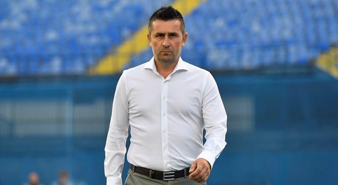 Trener Dinama Nenad Bjelica sportska osoba godine