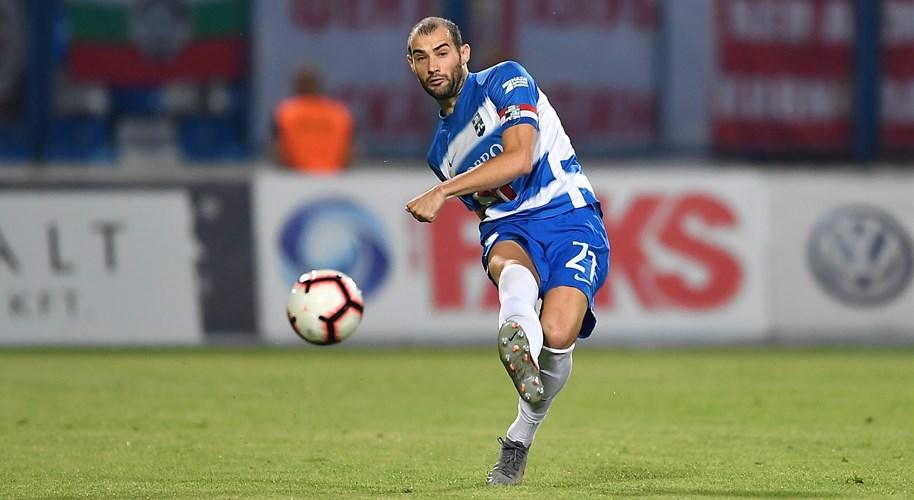 Video: Osijek i Dinamo otvorili četvrto kolo susretom bez pogodaka