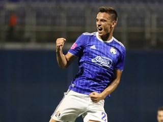 Video: Dinamo nastavio pobjednički niz i protiv Gorice