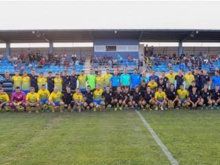 Revijalna pobjeda Hrvatske U-17 u Slatini