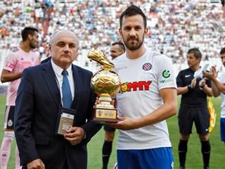 Video: Hajduk bolji od Lokomotive, Osijek preokrenuo protiv Intera