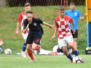 Hrvatska U-15 domaćin Uefinog razvojnog turnira