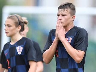 Brzi preokret Hrvatske U-15 na početku razvojnog turnira