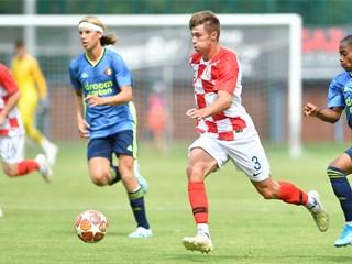 Feyenoord ponovno svladao Hrvatsku U-19 na otvaranju