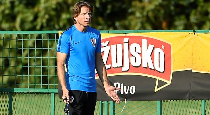 Hrvatska U-17 na dvostrukom gostovanju kod Slovačke