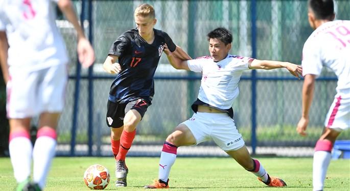 Hrvatska U-18 dva puta dočekuje Mađare