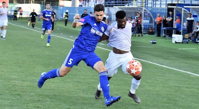 Video: Osijek i Slaven Belupo preskočili četvrtfinalne prepreke