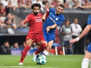 Lovrenov Liverpool osvojio i europski Superkup