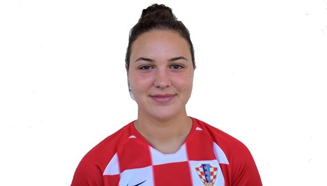 Jasmina Skenderi