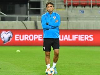 "Dalić and Modrić: ""Croatia ready to respond to a major challenge"""