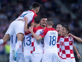 Excellent Croatia performance for a valuable win in Slovakia