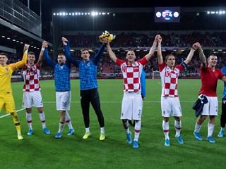 Rasprodane ulaznice za utakmicu protiv Slovačke!