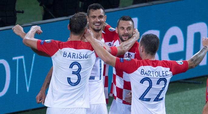 Brozović asistent u Ligi prvaka, Barišić u Europskoj ligi