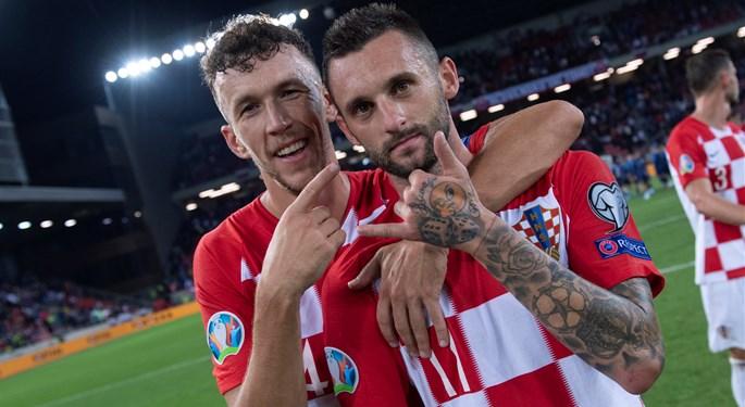 Ivan Perišić i Marcelo Brozović prvaci Italije