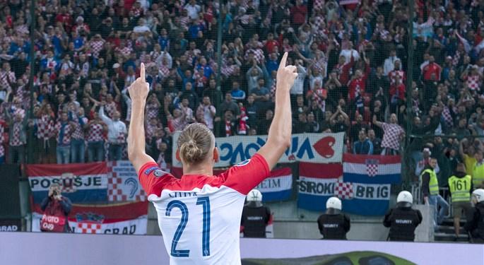 Briljantna Hrvatska prohujala Trnavom