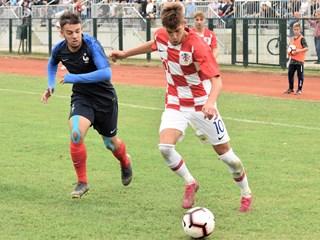 Hrvatska U-19 u Mađarskoj traži plasman u Elitno kolo