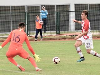 Hrvatska U-19 u Poreču remizirala s Austrijancima