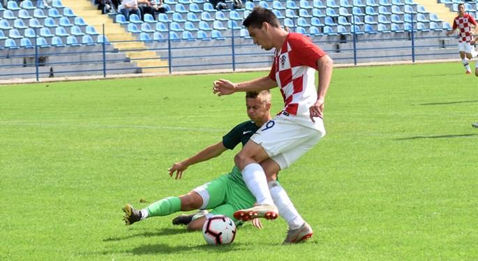 Hrvatska U-19 s drugog mjesta u Elitno kolo