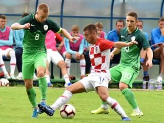Otkazano Europsko prvenstvo U-19 za sezonu 2019./2020.