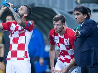 Croatia squad for Hungary and Wales qualifiers