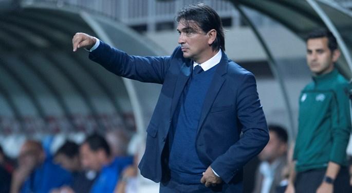 """Dalić: """"Nismo odradili svoje i zakomplicirali smo situaciju"""""""
