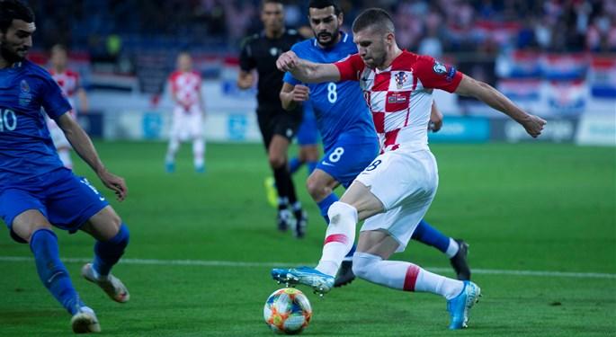 Ante Rebić zatresao mrežu Juventusa u Talijanskom kupu