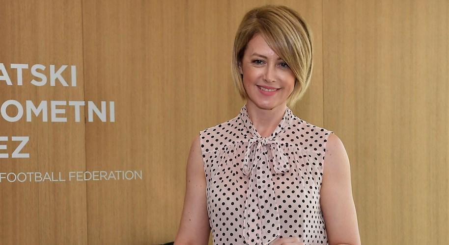 Amra Peternel izabrana u IO Europskog udruženja klubova