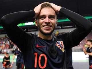 Dvojica Hrvata u idealnoj momčadi Europskog prvenstva