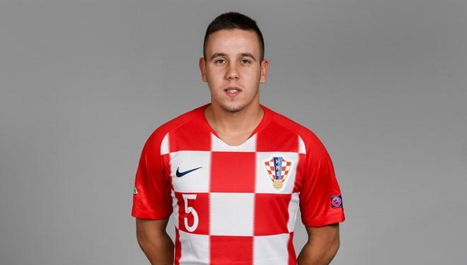 Toni Rendić