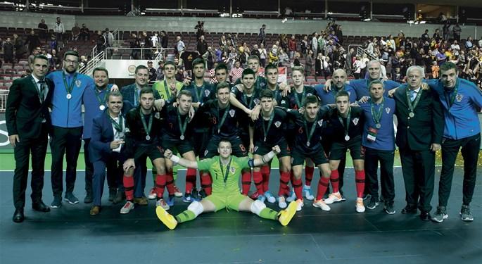 Futsal U-19 (M)