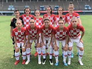Hrvatska U-19 putuje na kvalifikacijski turnir u Poljskoj