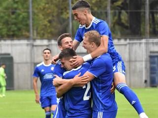 Dinamo startao pobjedom u Ligi prvaka mladeži