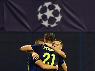 Fantastični Dinamo svladao Atalantu na otvaranju Lige prvaka