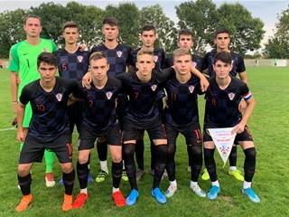 Mađarska pobjeda na gostovanju kod Hrvatske U-18