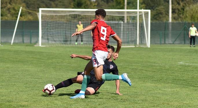 Mađarska ponovno svladala Hrvatsku U-18
