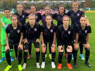 Mlade Hrvatice kvalifikacije otvorile porazom od Poljske