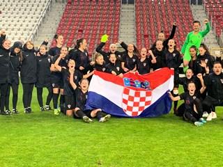 Drugi remi Hrvatske U-19, osiguran plasman u Elitno kolo