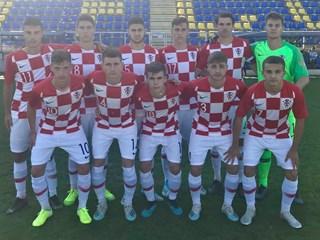 Pobjednički uvod Hrvatske U-19 u kvalifikacijski turnir
