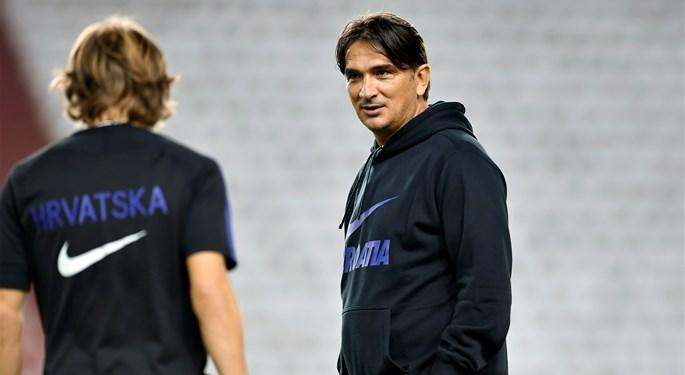 Izbornik Dalić odabrao igrače za utakmice sa Slovačkom i Gruzijom