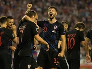Three goals, three points: A beautiful Croatian night in Split