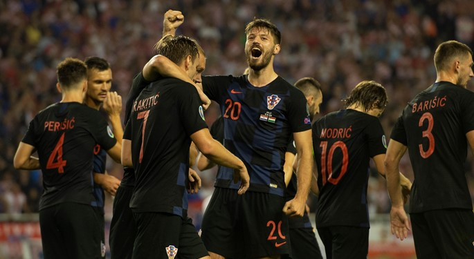 Three goals, three points: A beautiful Croatian night in Split