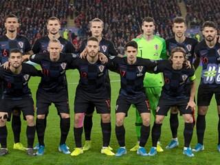 Hrvatska donosi bod iz Walesa, odluka protiv Slovačke