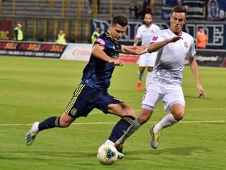 Video: Gorica odgodila Dinamovu proslavu, Varaždin preskočio Istru, pobjeda Osijeka