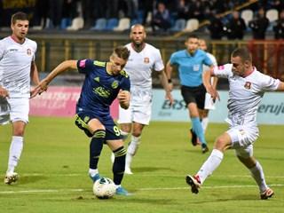 Video: Dinamo slavio kod Gorice uz hat-trick Oršića