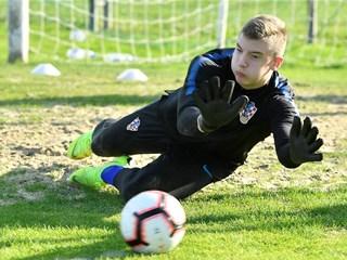 Hrvatska U-17 na prijateljskom gostovanju u Srbiji
